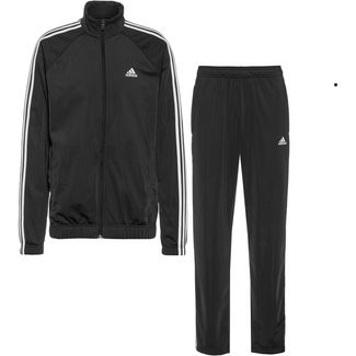 adidas Trainingsanzug Herren black