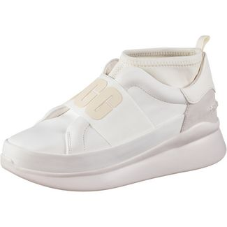 Ugg Neutra Sneaker Damen coconut milk
