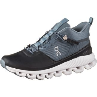ON Cloud Hi Freizeitschuhe Damen dust eclipse