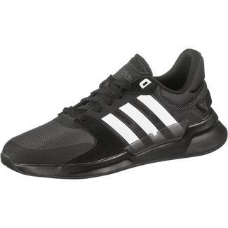adidas Run90s Sneaker Herren core black-ftwr white-grey six