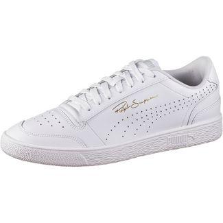 PUMA Ralph Sampson Sneaker Herren puma white-puma white-puma white