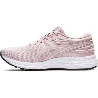 ASICS GEL-EXCITE 7 TWIST Laufschuhe Damen watershed rose-white