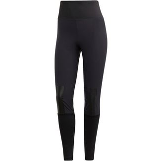 adidas Felsblock Tights Damen black