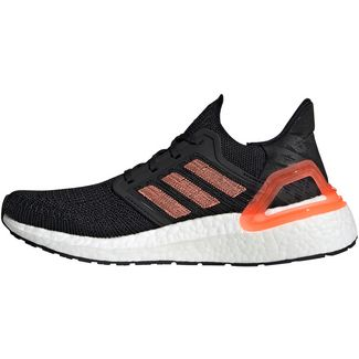 adidas ULTRABOOST 20 Sneaker Damen core black