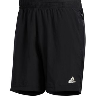 adidas Run It Laufshorts Herren black