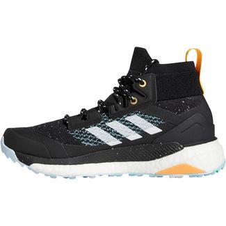 adidas FREE HIKER PARLEY Wanderschuhe Damen core black