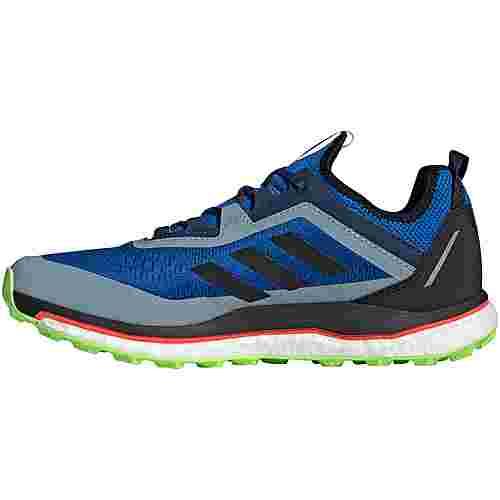 adidas AGRAVIC FLOW Trailrunning Schuhe Herren glory blue