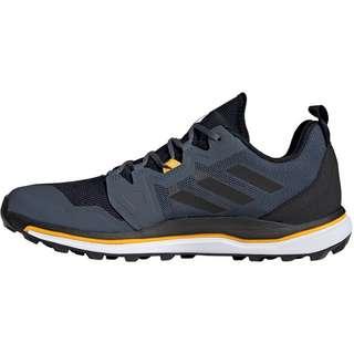 adidas AGRAVIC Trailrunning Schuhe Herren tech indigo