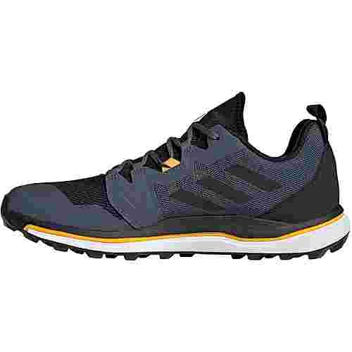 adidas TERREX AGRAVIC Trailrunning Schuhe Herren tech indigo