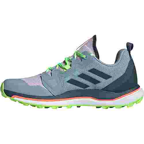 adidas TERREX AGRAVIC Trailrunning Schuhe Damen purple tint