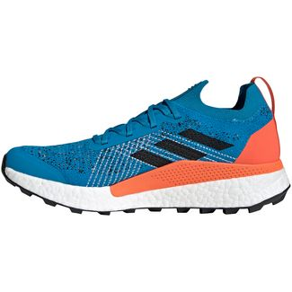adidas TERREX TWO ULTRA PARLEY Trailrunning Schuhe Herren sharp blue