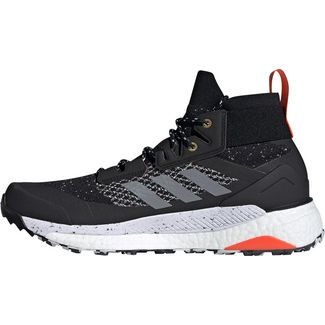 adidas FREE HIKER PARLEY Wanderschuhe Herren core black