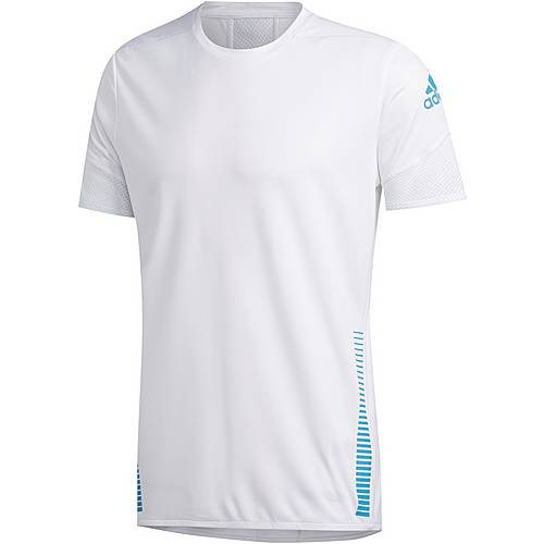 adidas 257 Funktionsshirt Herren white im Online Shop von SportScheck kaufen