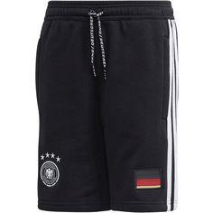 adidas DFB EM 2021 Fußballshorts Kinder black