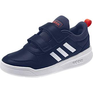 adidas TENSAUR C Laufschuhe Kinder dark blue