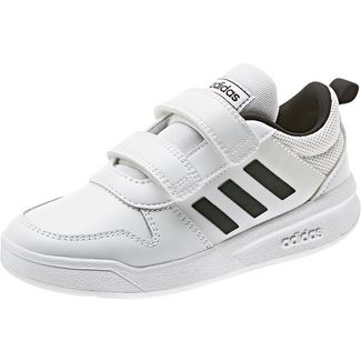 adidas TENSAUR C Laufschuhe Kinder white