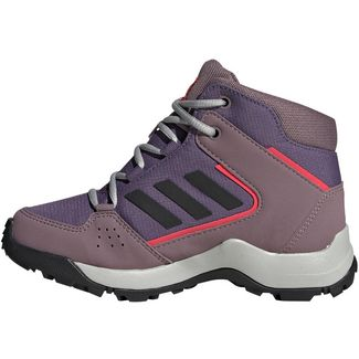 adidas TERREX HYPERHIKER K Wanderschuhe Kinder tech purple