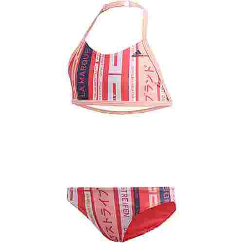 adidas YA BIKINI Bikini Set Kinder glory pink