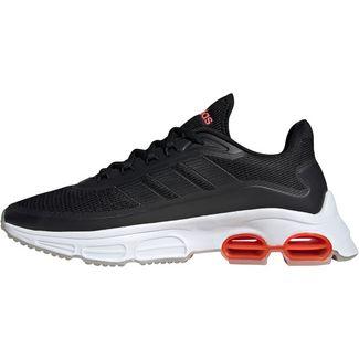 adidas Quadcube Sneaker Herren core black-core black-grey two f17
