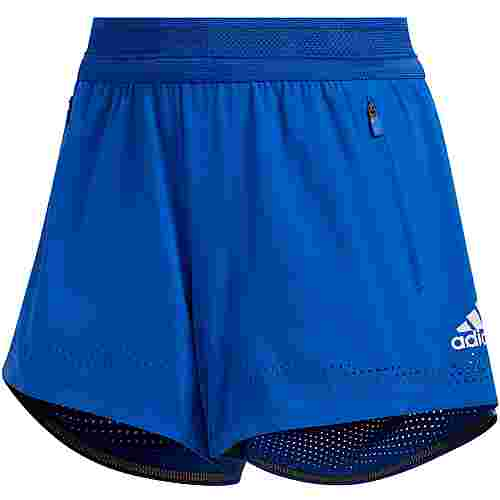 adidas Heat.Ready Funktionsshorts Damen team royal blue