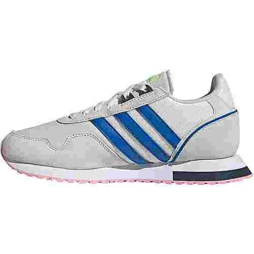 adidas 8K 2020 Sneaker Damen chalk white-glory blue-orbit grey