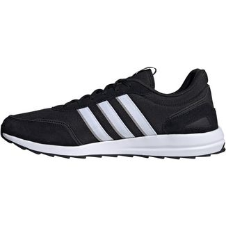 adidas Retrorunner Sneaker Herren core black-ftwr white-dove grey