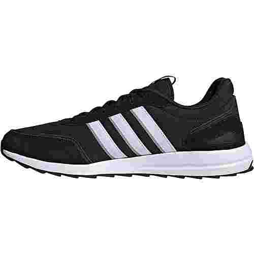 adidas Retrorunner Sneaker Herren core black-ftwr white-dove grey