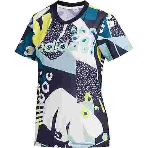 adidas Farm T-Shirt Damen legend ink