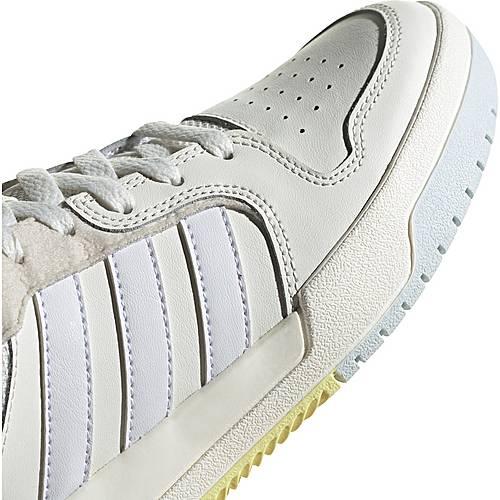 adidas Entrap Sneaker Damen cloud white ftwr white glory purple im Online Shop von SportScheck kaufen