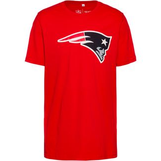 Fanatics New England Patriots T-Shirt Herren red