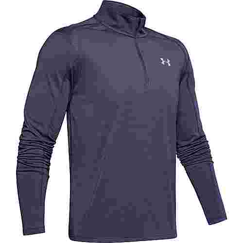 Under Armour Streaker 2.0 Funktionsshirt Herren blue ink