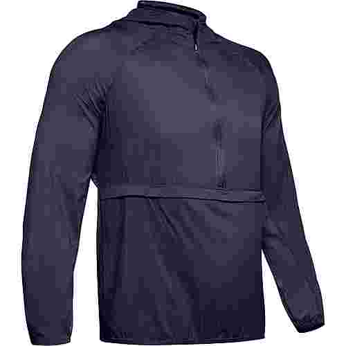 Under Armour Qualifier Weightless Laufjacke Herren blue ink