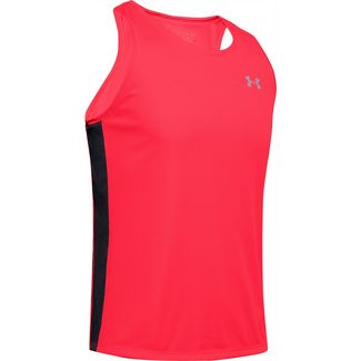 Under Armour Speed Stride Funktionstank Herren beta
