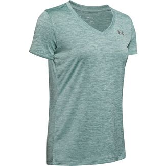 Under Armour Funktionsshirt Damen green