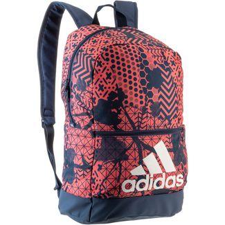 adidas Rucksack CLAS BP BOS GW Daypack Kinder prism pink