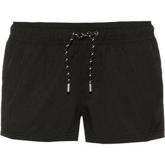 Maui Wowie Recycled Bikini Hose Damen schwarz