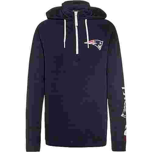 New Era New England Patriots Hoodie Herren blue