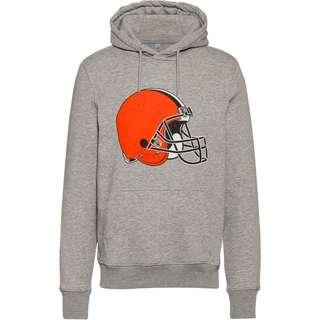 Fanatics Cleveland Browns Hoodie Herren grey