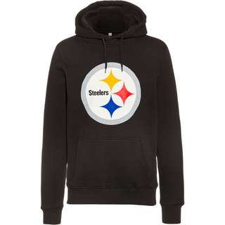 Fanatics Pittsburgh Steelers Hoodie Herren black