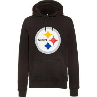 Fanatics Pittsburgh Steelers Hoodie Herren black