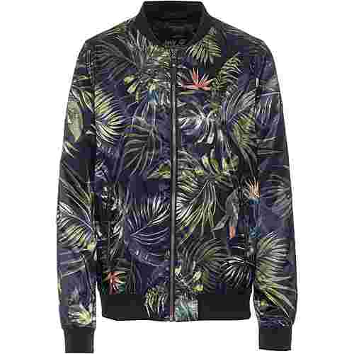 Jack Wolfskin Tropical Blouson Damen midnight blue all over im Online Shop von SportScheck kaufen