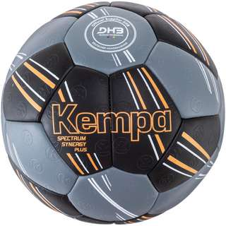 Kempa SPECTRUM SYNERGY PLUS Handball schwarz-anthra