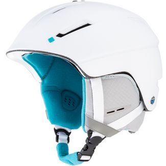 Salomon ICON² M Skihelm Damen white