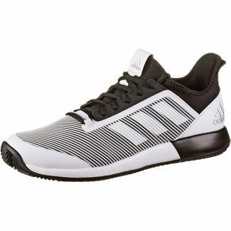 adidas Defiant Bounce 2 M Tennisschuhe Herren core black