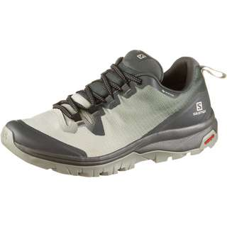 Salomon GTX® Vaya Wanderschuhe Damen urban chic-mineral gray-shadow