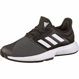 adidas GameCourt W Tennisschuhe Damen core black