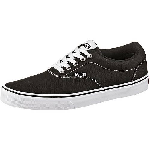 Vans Doheny Sneaker Herren black white im Online Shop von SportScheck kaufen