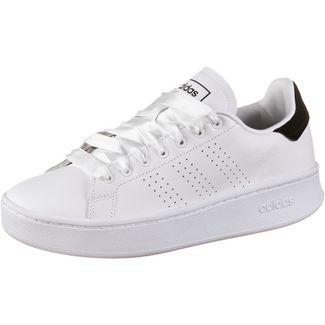 adidas Advantage Bold Sneaker Damen ftwr white