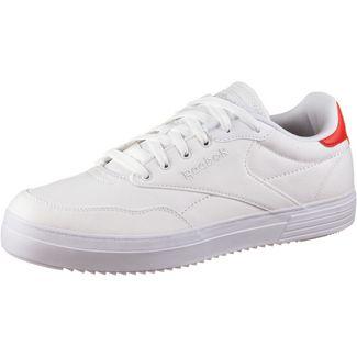 Reebok Royal Techque Sneaker Herren white-radred