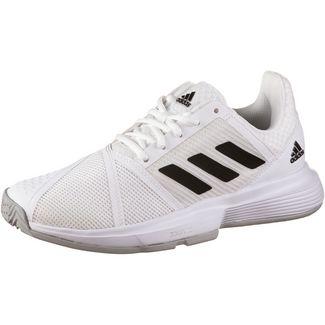 adidas CourtJam Bounce W Tennisschuhe Damen ftwr white